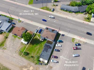 Photo of 8626 Hwy 51, Minocqua, WI 54548