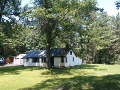 518 Theiler Dr, Tomahawk, WI 54487
