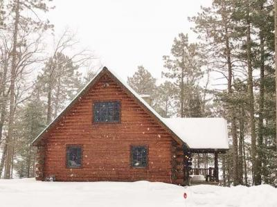 Photo of 7719 Tomahawk Ln, St Germain, WI 54558