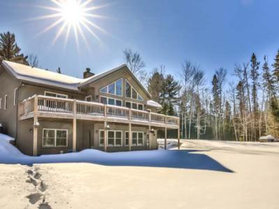 Photo of 11726 Country Ln, Arbor Vitae, WI 54568