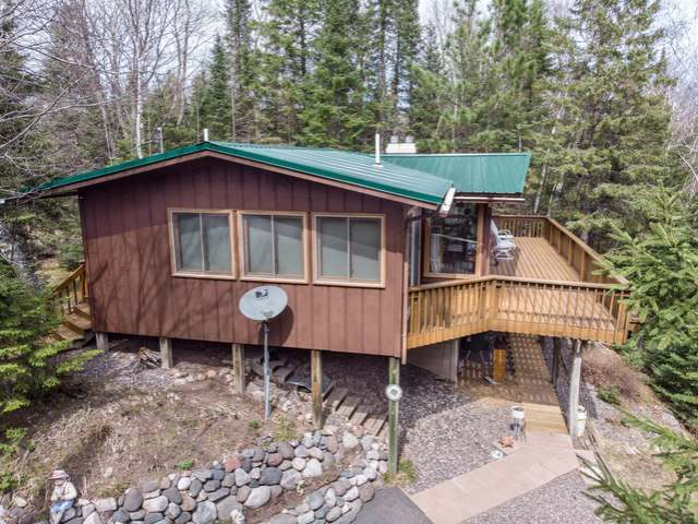 3430 Bay Rd, Winchester, WI 54557