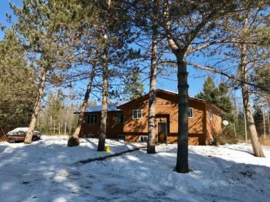 N8744 Faust Rd, Tomahawk, WI 54487