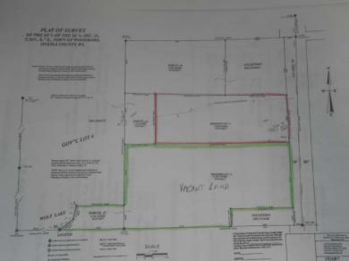 NEAR Hwy 8, Woodboro, WI 54501