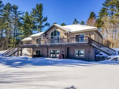 Photo of W7494 Valley Rd, Tomahawk, WI 54487