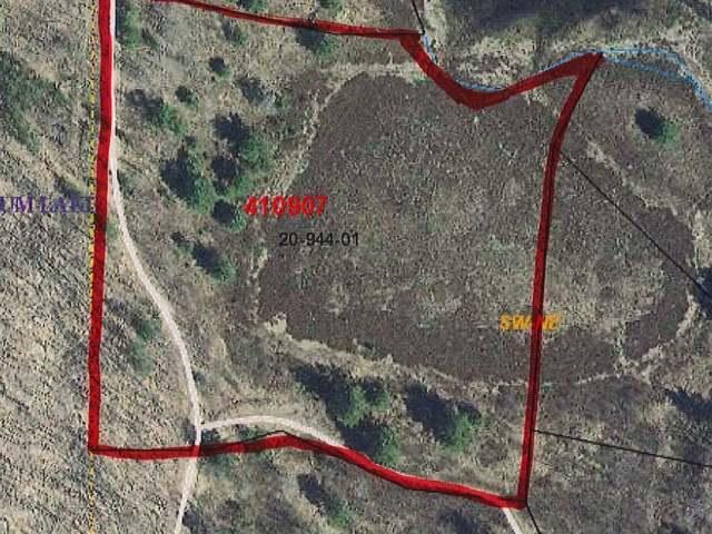 Lot 2 East Lake Laura Rd, Star Lake, WI 54561