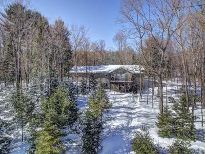 Photo of 3966 Hidden Acres Dr, Rhinelander, WI 54501