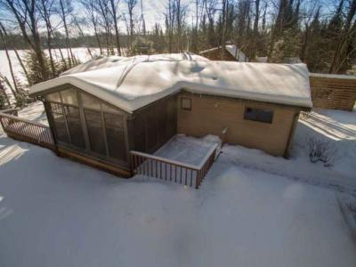 Photo of 3203 Hiawatha Lake Rd, Winchester, WI 54557