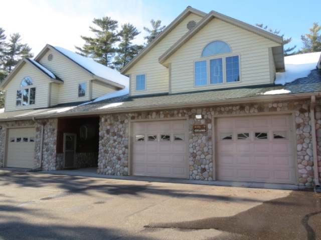 300 Brandy Point Dr #28d, Arbor Vitae, WI 54568