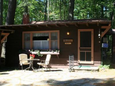 Photo of 8252 Gabe Ln #6, St Germain, WI 54558