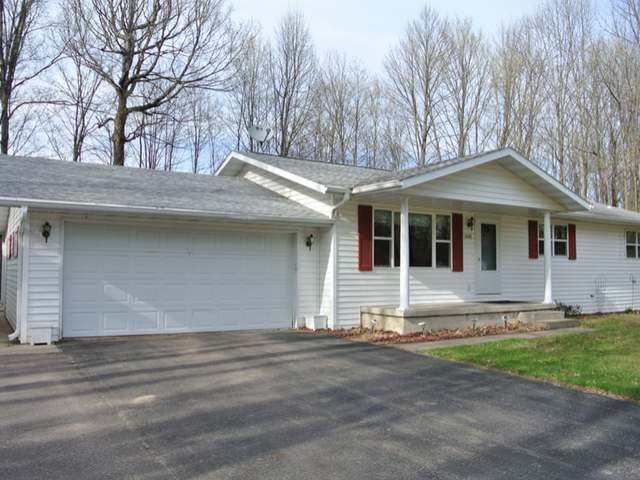 1646 Bonack Loop, Three Lakes, WI 54562