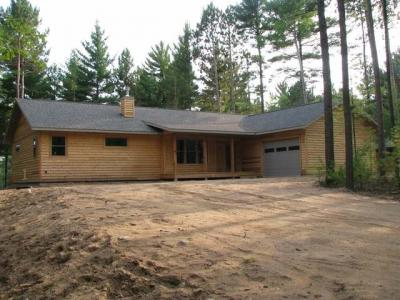 Photo of 7328 Yanchus Rd, Three Lakes, WI 54562