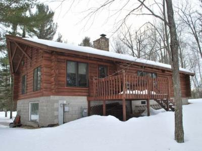 Photo of 3103 Chas Denton Ln, Rhinelander, WI 54501