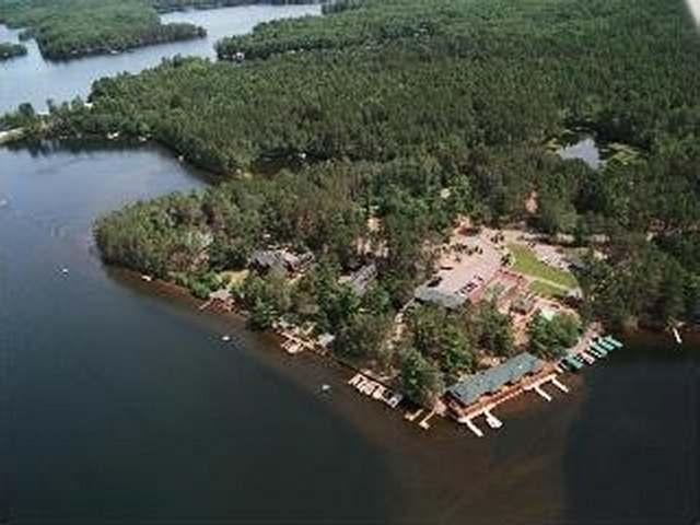 13037 Deer Park Rd #3 Lair, Manitowish Waters, WI 54545