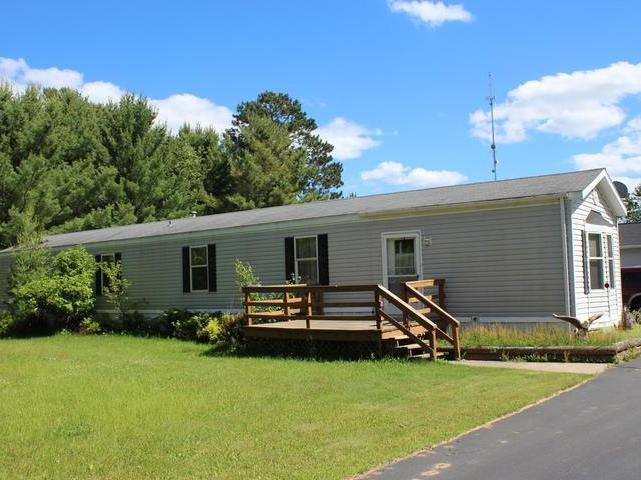 3917 Evergreen Rd, Eagle River, WI 54521