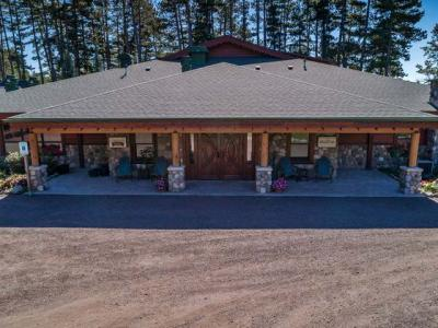 Photo of 13029 Deer Park Rd, Manitowish Waters, WI 54545