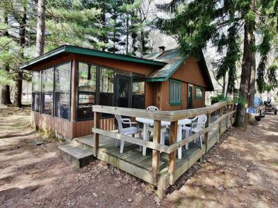 Photo of 7661 Estrold Rd #6, St Germain, WI 54558