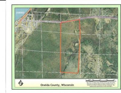 Photo of ON Cth B, Pelican Lake, WI 54463