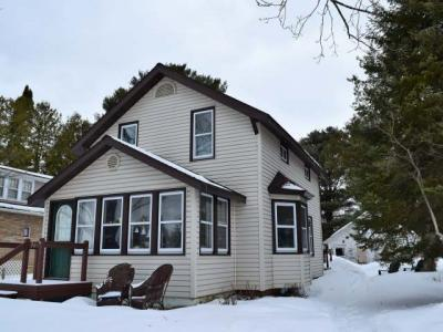 Photo of 217 Division St W, Eagle River, WI 54521