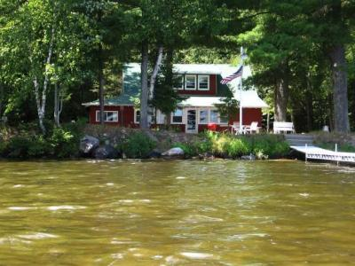 Photo of 4042 Twin Lake Rd, Conover, WI 54519