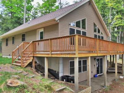 Photo of 144 Puelicher Ln, Three Lakes, WI 54562