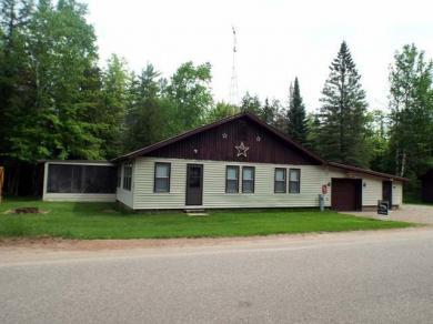 8890 Pickerel Lake Rd, Picherel, WI 54465