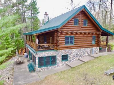 Photo of 13383 Camp Wipigaki Ln, Lac Du Flambeau, WI 54538