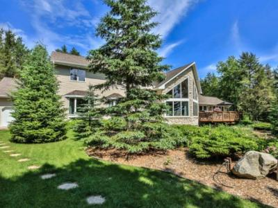 Photo of 5606 Breezy Pine Rd, Rhinelander, WI 54501