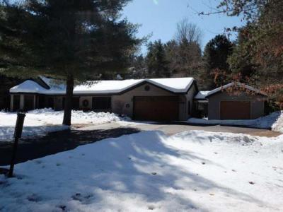 Photo of 9643 Wayne Dr, Woodruff, WI 54568