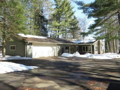 Photo of 7730 Braeger Rd, Three Lakes, WI 54562