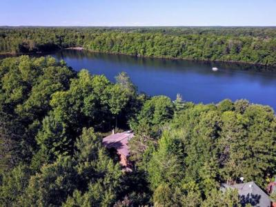 Photo of 2512 Long View Dr, Rhinelander, WI 54501