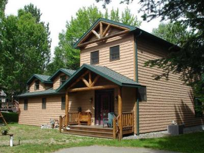 Photo of 8050 Cth D, Sugar Camp, WI 54501