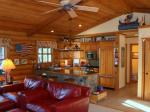 1305 Duck Blind Pt, Phelps, WI 54554 photo 5