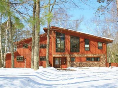 Photo of 1271 Wakefield Lake Rd E, St Germain, WI 54558