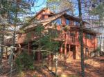 1271 Wakefield Lake Rd E, St Germain, WI 54558 photo 1