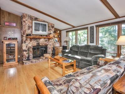 Photo of 9349 Spruce Dr, Boulder Junction, WI 54512