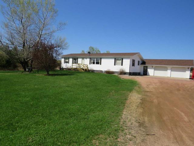 N6704 Cth H, Deerbrook, WI 54424