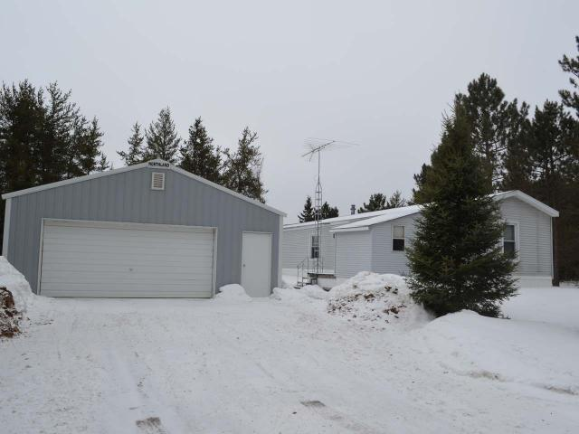 10365 Center Rd, Tomahawk, WI 54487