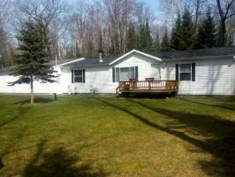 1680 Pinewood Dr, St Germain, WI 54558