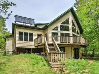 Photo of 1059 Gunlock Lake Ln S, Lac Du Flambeau, WI 54548