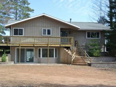 Photo of 8982 Mid Lake Rd, Woodruff, WI 54568