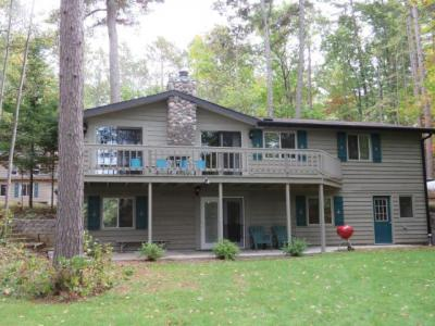 exclusive homes for sale in manitowish waters wisconsin rh eliasonrealty com