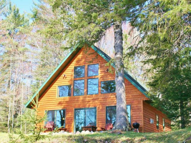 MLS #178078 - 5293 Balsam Ln S Lincoln, WI 54521