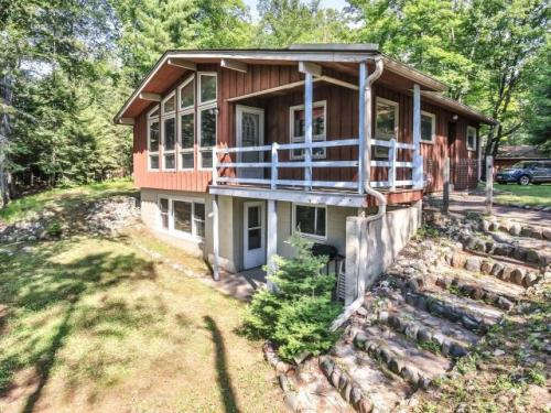 Boulder Junction On-Water Homes and Cottages for Sale