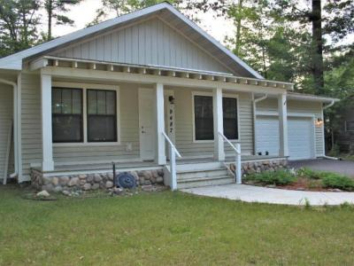 Minocqua Off-Water Homes and Cottages for Sale