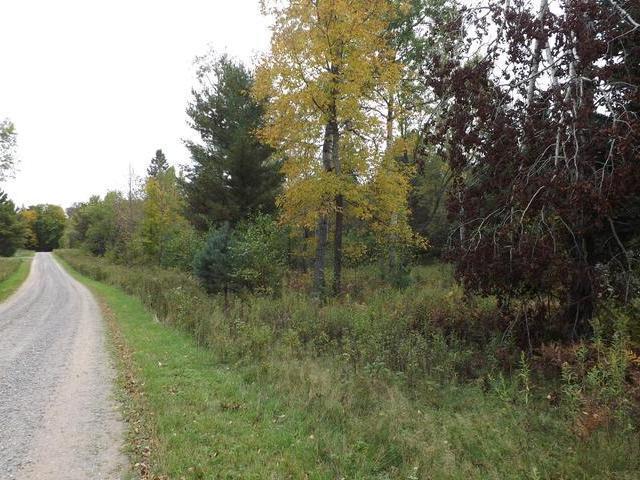 ON Settlement Rd #Lot 13, Long Lake, WI 54542