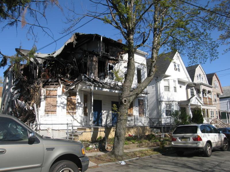 57 Hazelwood Ave, Newark City,  07106