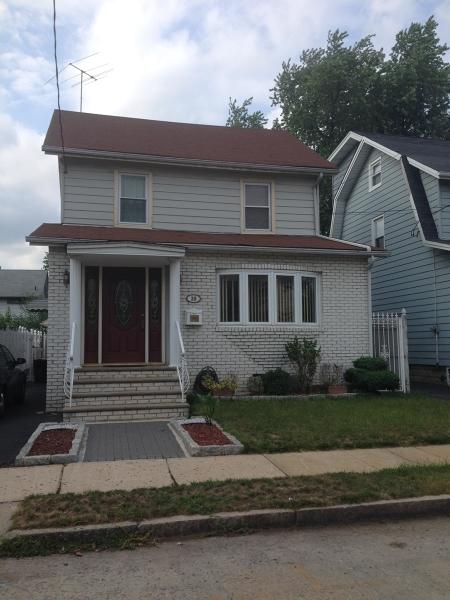 39 Looker St, Hillside Township, NJ 07205