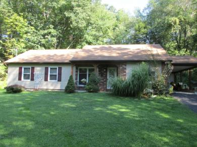 22 Lakeview Dr W, Montague Township, NJ 07827
