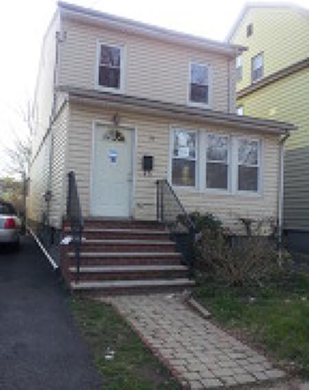 51 W Stratford Pl, Irvington Township, NJ 07111