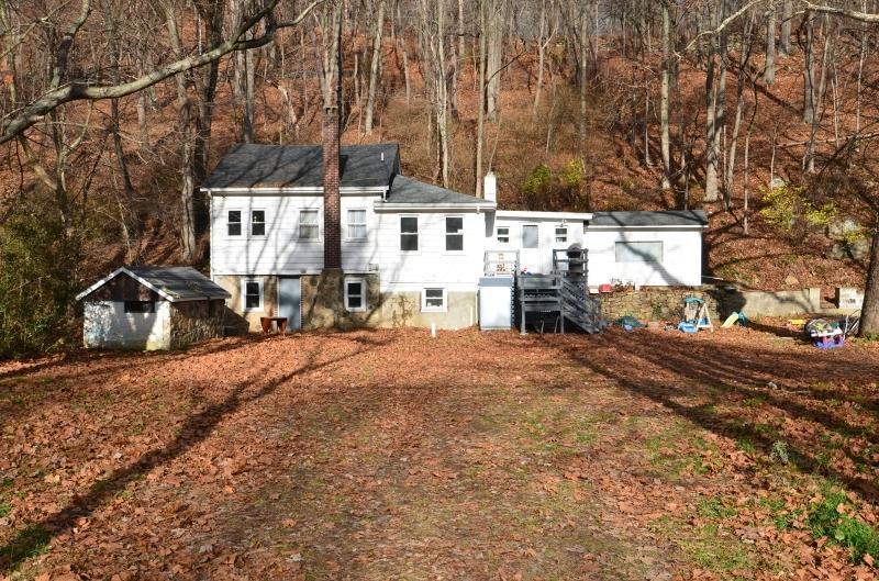 2036-2042 Route 31, Lebanon Township, NJ 08826